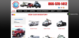Central Trucks Sales
